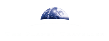 The Planet Traveller