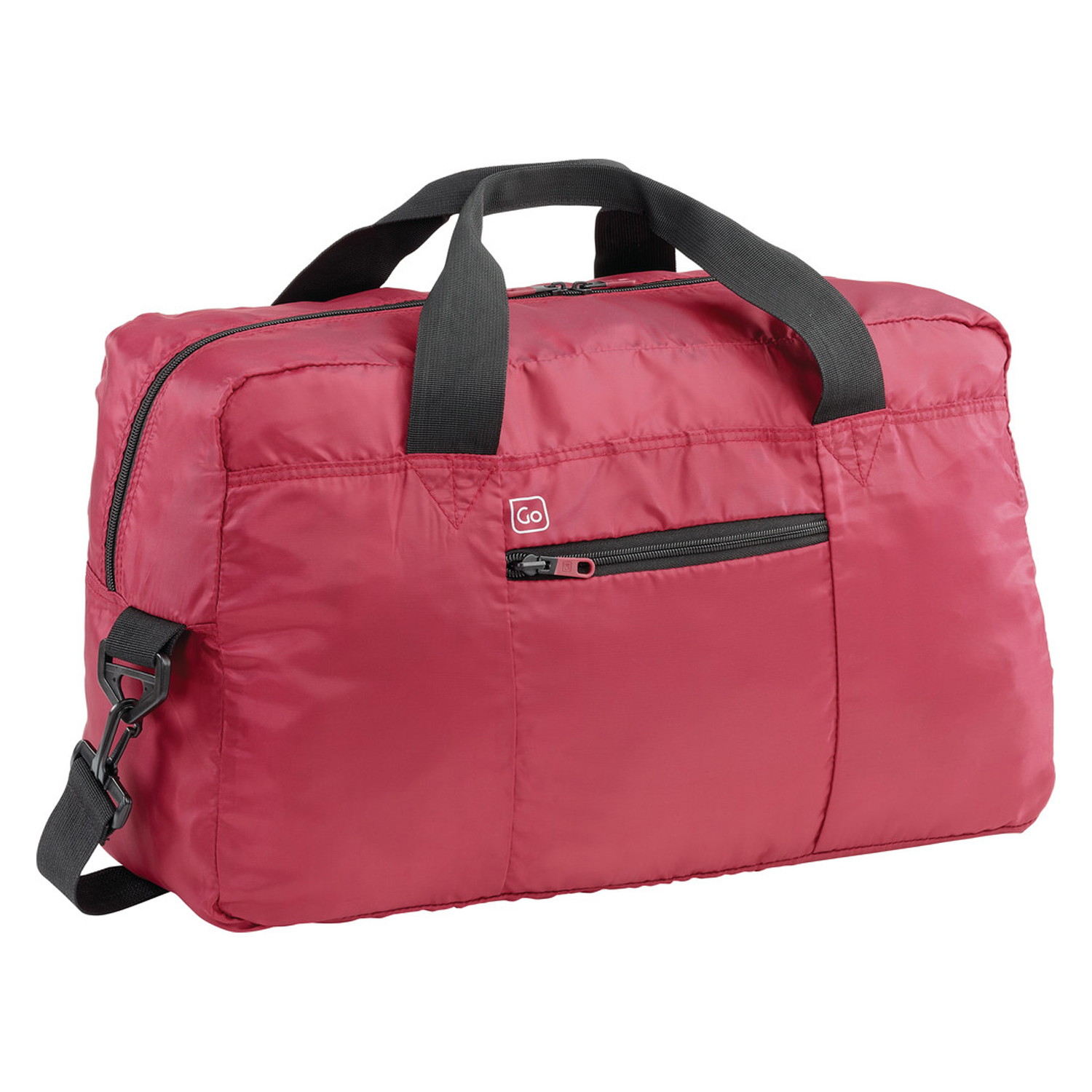 Go Travel Bag Xtra Red In